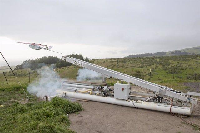 Ruanda.- Ruanda utilizará drones para fumigar a los mosquitos de la malaria