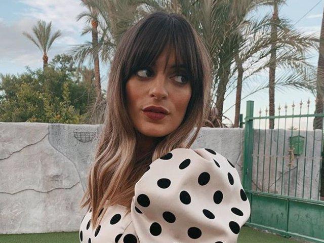 Susana Molina, concursante de 'La isla de las tentaciones'