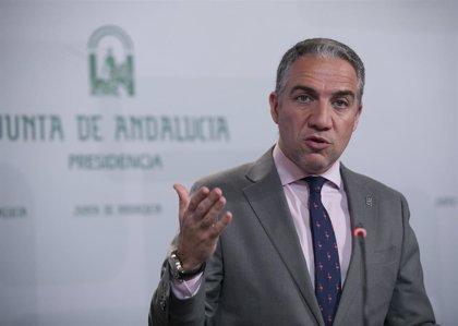El Gobierno andaluz debate si cambia de día su reunión semanal para no coincidir con el Consejo de Ministros