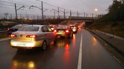 Murcia, la sexta ciudad más congestionada de tráfico de España