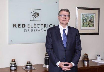 REE concreta los motivos de la dimisión de Sevilla a requerimiento de la CNMV