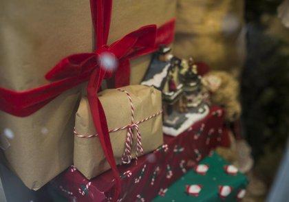 El gasto medio de los andaluces en las compras de Navidad ha aumentado un 16% desde 2016, según Cetelem