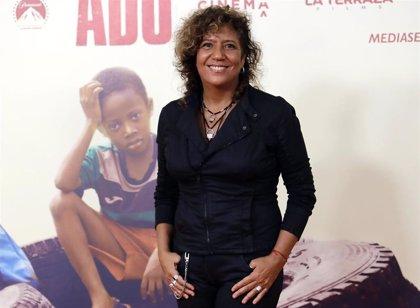 Rosana confirma que todavía no conoce a la hija de Toñi Moreno