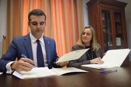 """El alcalde de Almería se reunirá con la consejera de Fomento el 4 de febrero para """"desbloquear"""" el PGOU"""