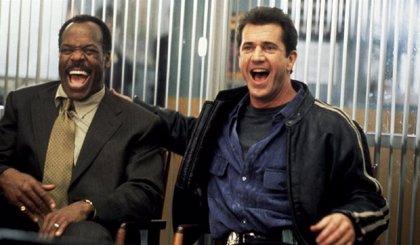 En marcha Arma Letal 5 con Mel Gibson, Danny Glover y Richard Donner