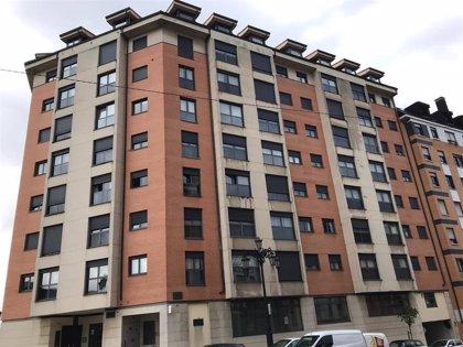 El precio de la vivienda en alquiler en Asturias sube un 4,3% en 2019