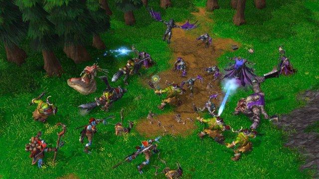 Blizzard lanza Warcraft III: Reforged en formato digital