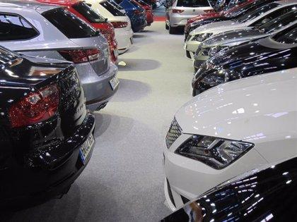 Las ventas de vehículos usados disminuyeron un 2,2% en CyL en 2019