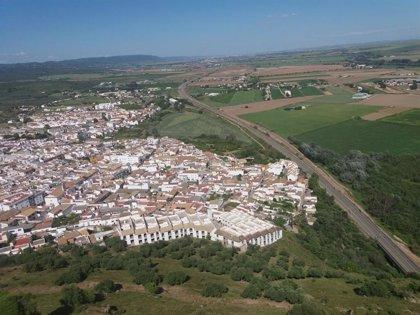 Adif adjudica por un millón la asistencia técnica para control de obra de conexión en el 'bypass' de Almodóvar (Córdoba)