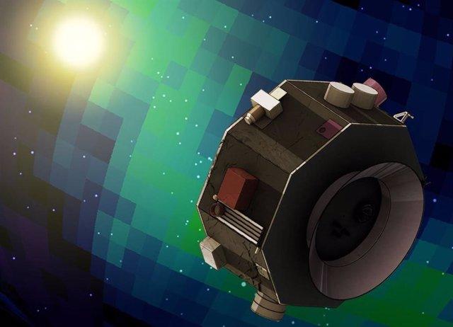 La misión de la NASA para estudiar el medio interestelar, en fase de diseño