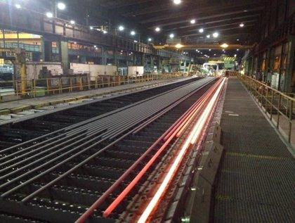 Jainaga afirma que el futuro de la siderurgia vasca está en la fusión  Olarra, Tubacex, Tubos Reunidos y Sidenor