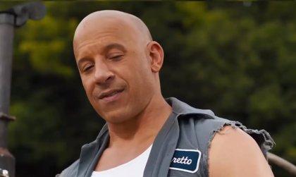 """Vin Diesel es padre en el teaser de Fast & Furious 9: """"Ya no puedo seguir viviendo al límite"""""""