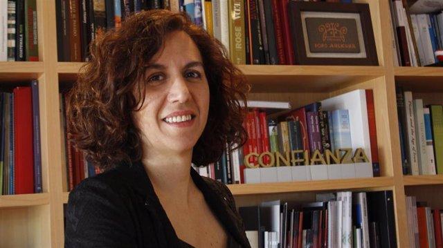 Irene Lozano, nueva presidenta del Consejo Superior de Deportes (CSD)