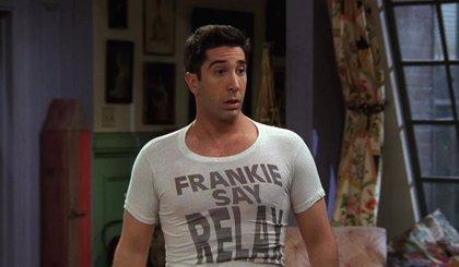 """David Schwimmer niega que Friends sea homófoba y racista: """"Fue innovadora en su momento"""""""