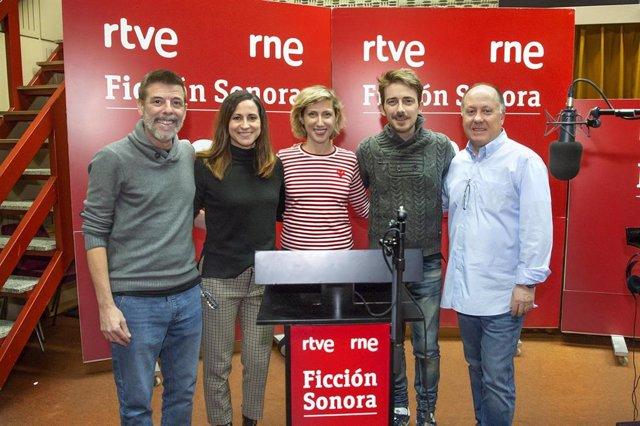 RNE y Fundación Montemadrid presentan en La Casa Encendida 'Reformatorio de madres y padres'