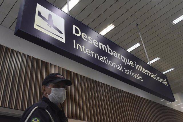 El turismo del Reino Unido pierde 20.000 reservas por el coronavirus