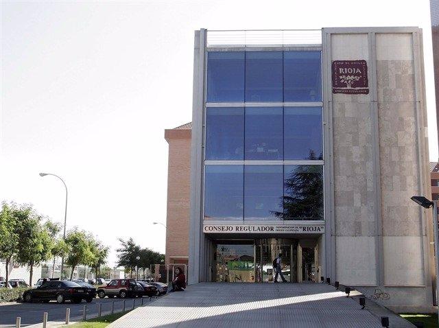 Sede Consejo Regulador de la DOC Rioja