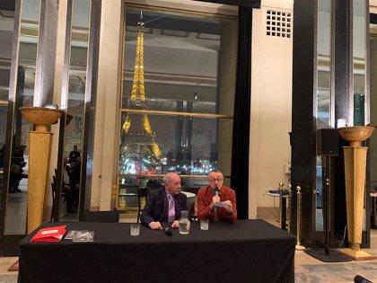 La Bienal de Flamenco de Sevilla presenta en París su edición 2020
