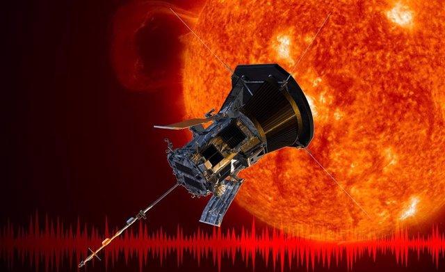 Máximo acercamiento al Sol de una nave espacial