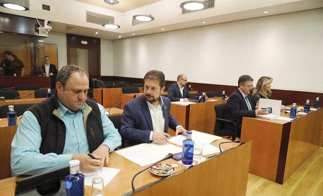 Comisión de Desarrollo Sostenible