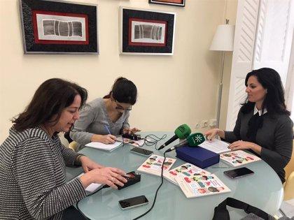 El IAM elabora la guía '¿Piensas como hablas?' para un uso igualitario del lenguaje en centros educativos de Andalucía