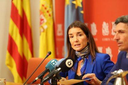 """Cs insta a Puig y Soler a """"dejar de gastar más de lo que se tiene"""" y a """"trabajar por la reforma de la financiación"""""""