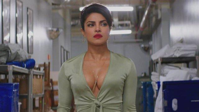 Priyanka Chopra en Baywatch