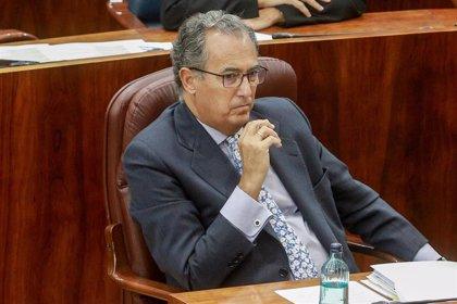 """Ossorio comparecerá en la Asamblea para defender el modelo de """"libertad educativa"""" ante la nueva ley estatal"""