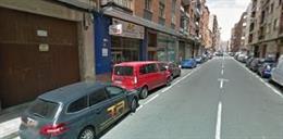 Remodelación de la urbanización de la calle Doctor Múgica, en el tramo entre Pérez Galdós y Huesca.