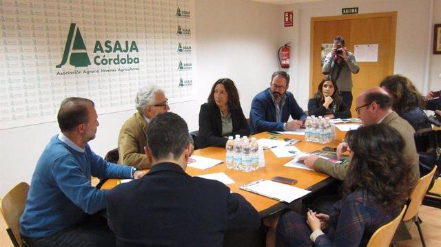 """PP-A pide unión de partidos con agricultores y ganaderos para una """"fuerza común"""""""