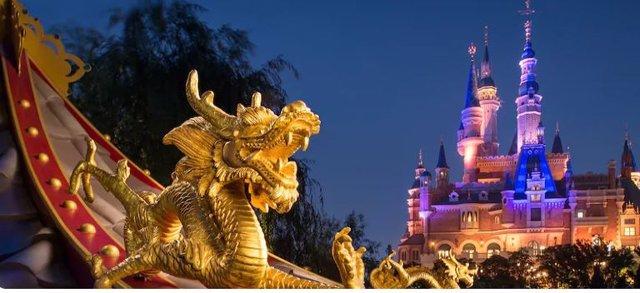 Disneyland cierra sus parques de Hong Kong y Shanghai para evitar contagios por el coronavirus