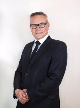 Adrian McDonald presidente en Europa, Oriente Medio y África (EMEA, por sus siglas en inglés) de Dell Technologies