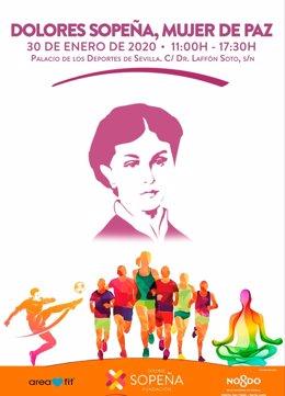La institución educativa organiza en Sevilla el primer encuentro inter centros en memoria de su fundadora, Dolores Sopeña, coincidiendo, además, con el Día de la Paz.