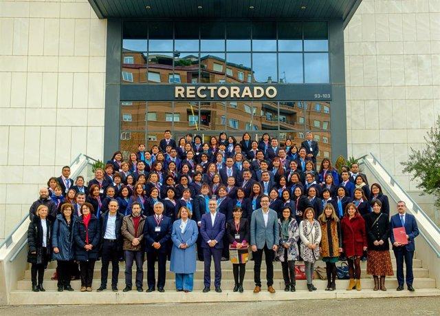 Seminario Peru