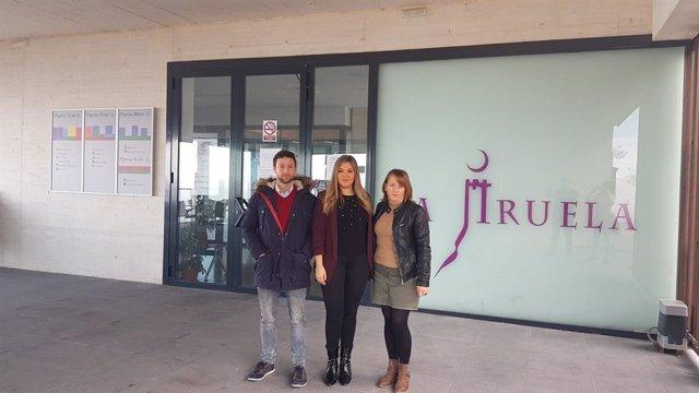 Visita a La Iruela