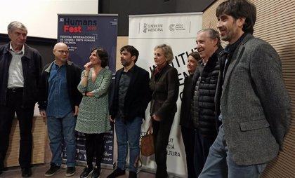 La corrupción, lema del Humans Fest 2020 que tendrá como novedad películas de ficción