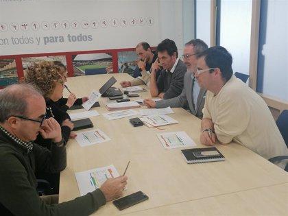 Logroño Deporte concede 21.700 € de ayuda para 14 iniciativas de clubes y asociaciones de personas con otras capacidades