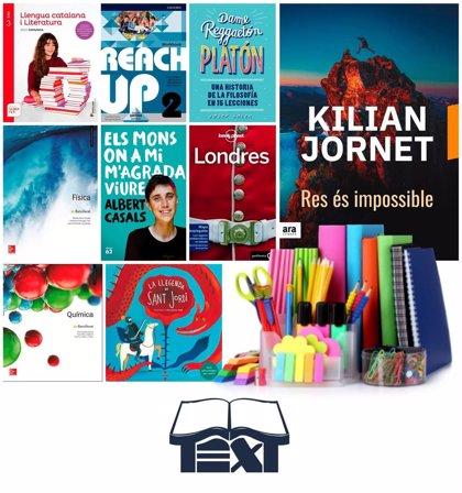 COMUNICADO: Llibres de Text, S.L. obtiene el sello de calidad empresarial CEDEC