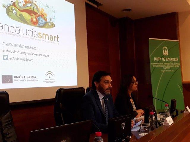 Sesión informativa sobre las ayudas CITI.