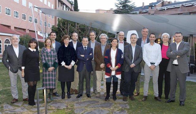 Reunión del Grupo Clínico y Traslacional en Diabetes (CTD)