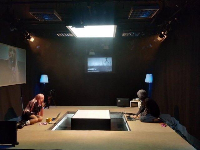 Nota Y Fotos De Nuevo Estreno En Teatro Cánovas