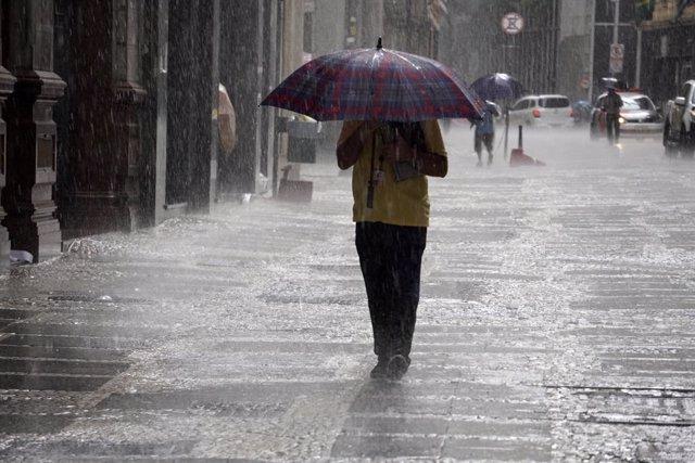 Brasil.- Ya son 64 los muertos por las lluvias torrenciales en el sureste de Bra