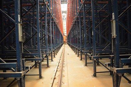 ZonaFranca.- Zona Franca adjudica a una empresa desmantelar y retirar equipos de la antigua Altadis