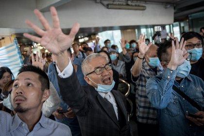 El coronavirus obliga al cierre temporal de empresas y multinacionales en China