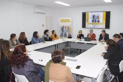 La Rinconada (Sevilla) crea una campaña para crear conciencia contra el bullying