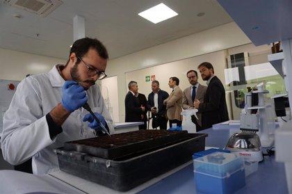 La Junta apuesta por la investigación y la innovación en la empresa Econatur de La Carlota (Córdoba)