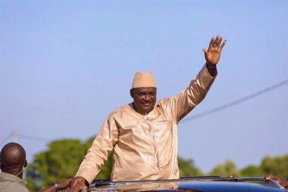 Imputados en Gambia ocho dirigentes del movimiento ciudadano que exige la dimisión del presidente