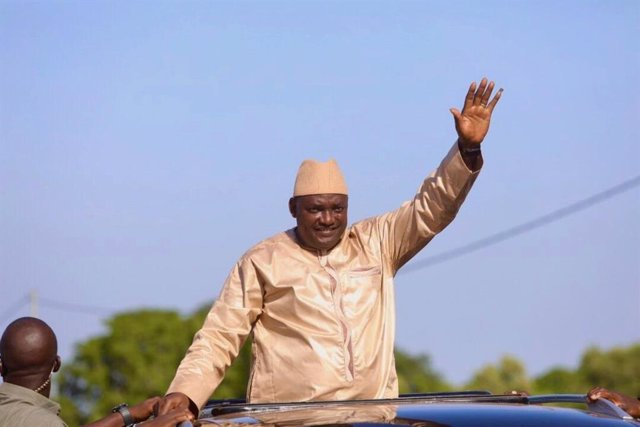 Gambia.- Imputados en Gambia ocho dirigentes del movimiento ciudadano que exige