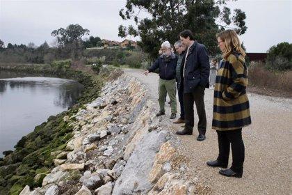 El Gobierno invierte 950.000 euros en mejorar infraestructuras y renovar espacios en Suances