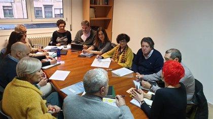 """Navarra está aplicando """"con normalidad"""" el protocolo estatal sobre coronavirus en su red sanitaria"""